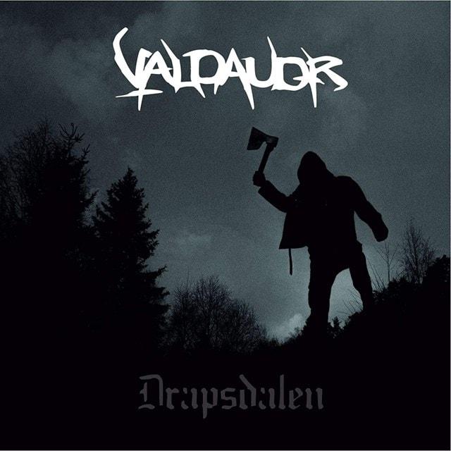 Drapsdalen - 1