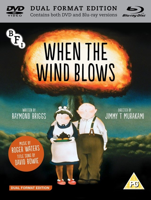 When the Wind Blows - 1
