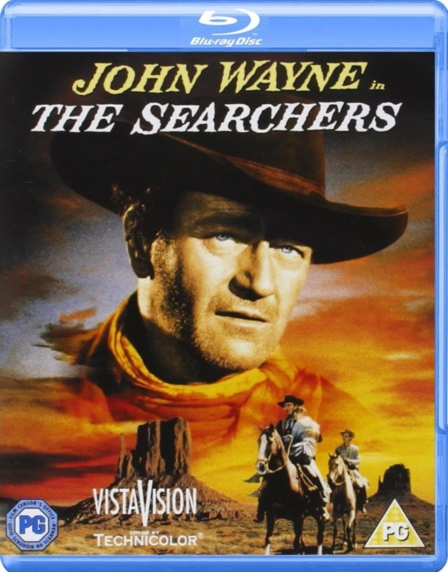 The Searchers - 1
