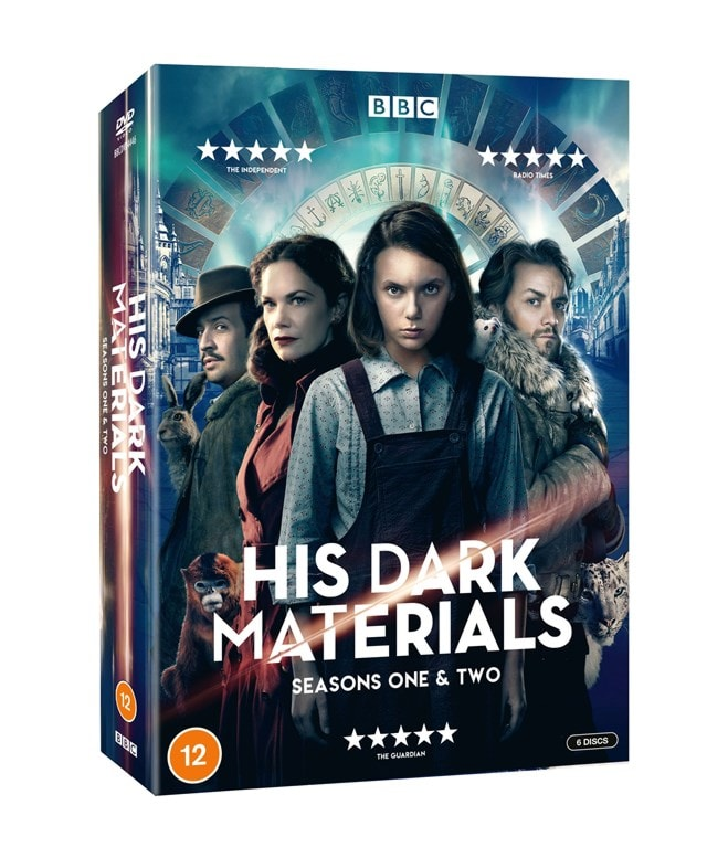 His Dark Materials: Season One & Two - 2