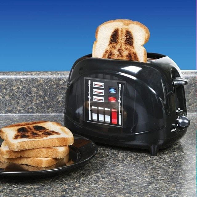 Darth Vader: Star Wars Toaster - 1
