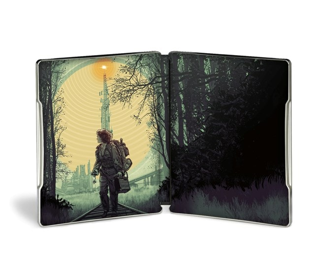 A Quiet Place: Part II Limited Edition Steelbook - 1