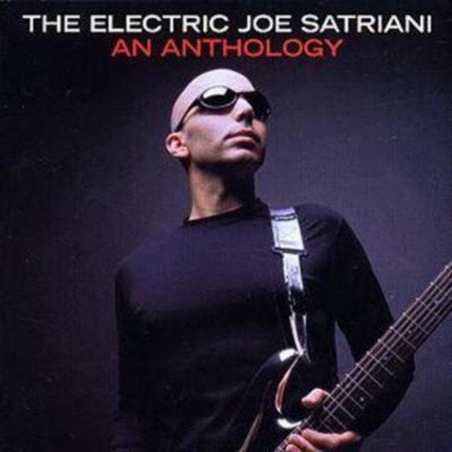 Electric Joe Satriani - 1