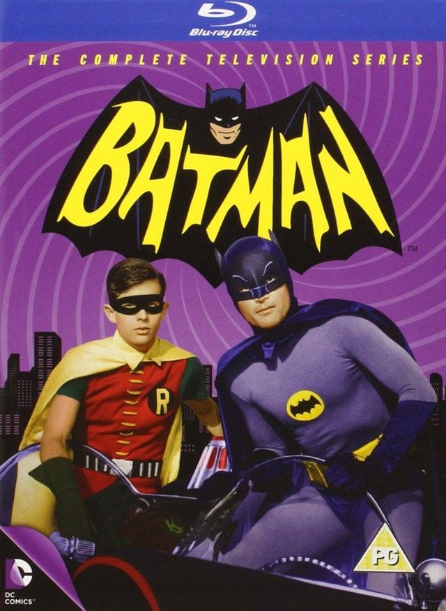 Batman: Original Series 1-3 - 1