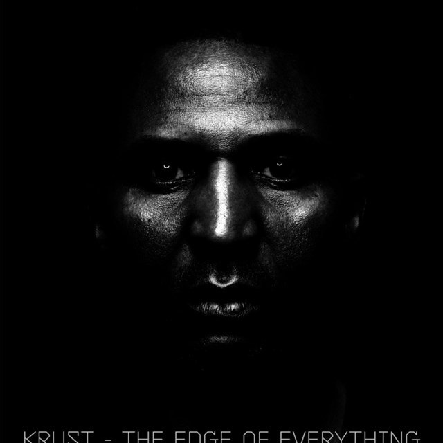 The Edge of Everything - 1