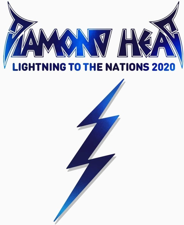 Lightning to the Nations 2020 - 1