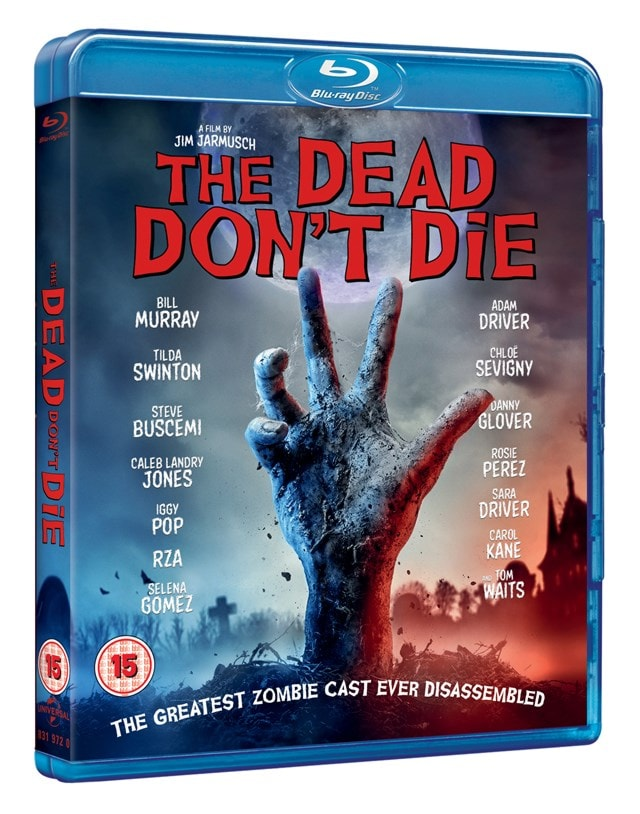 The Dead Don't Die - 2