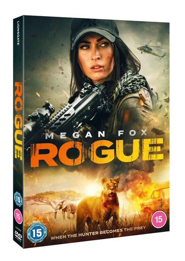 Rogue - 2