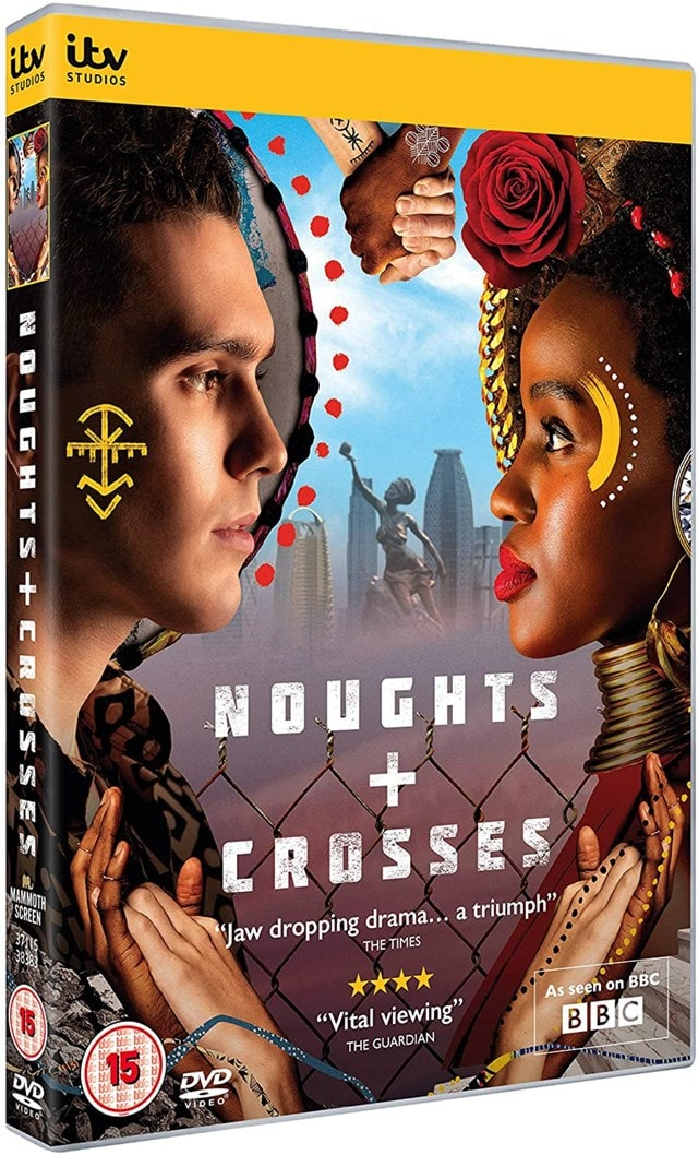 Noughts and Crosses - 2