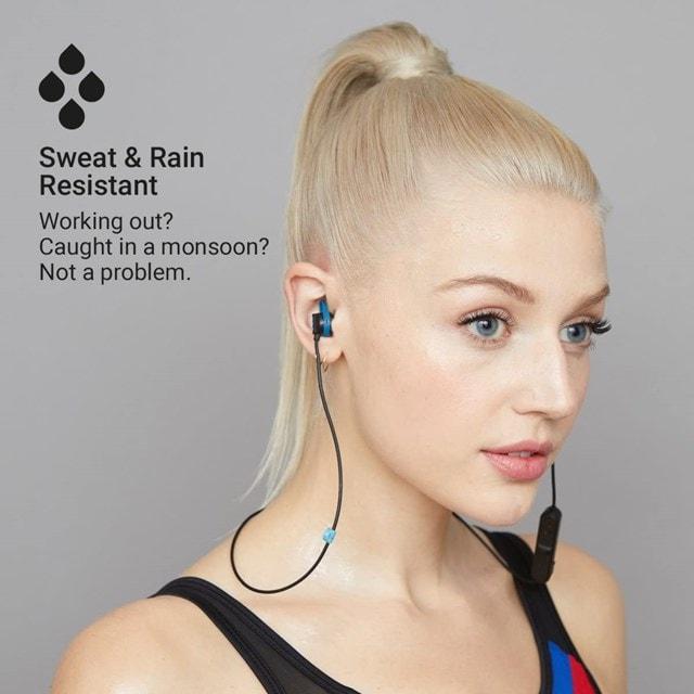 Jam Live Loose Black Bluetooth Earphones - 6