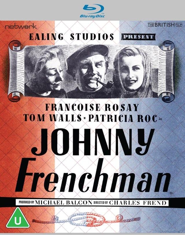 Johnny Frenchman - 1