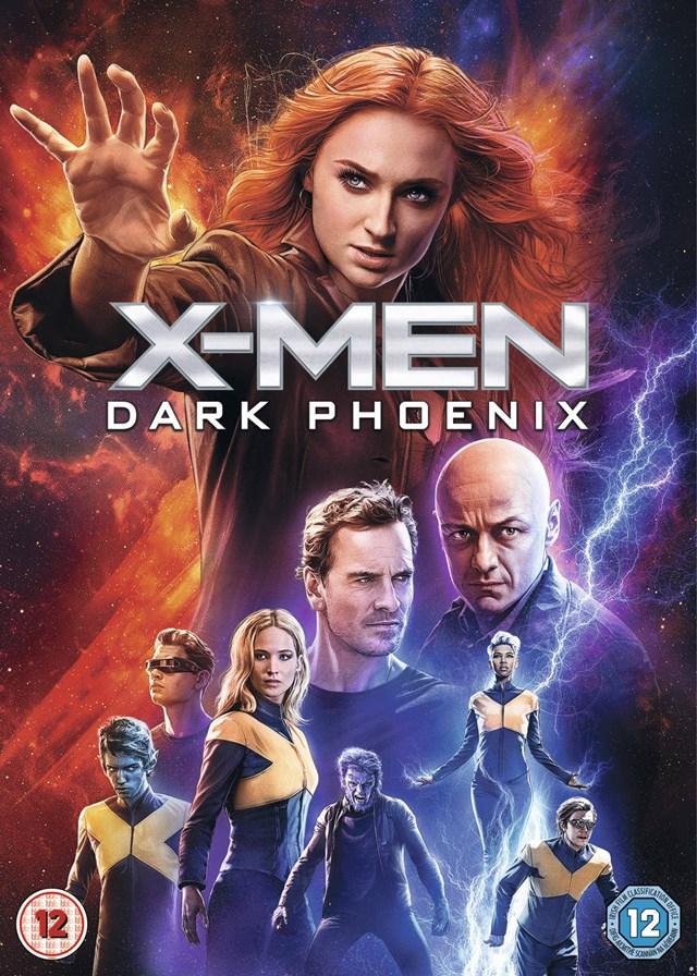 X-Men: Dark Phoenix - 1