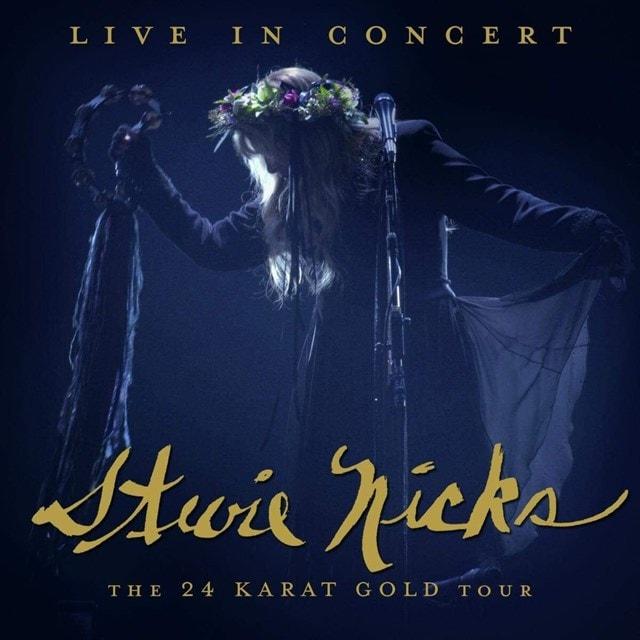 The 24 Karat Gold Tour: Live in Concert - 1