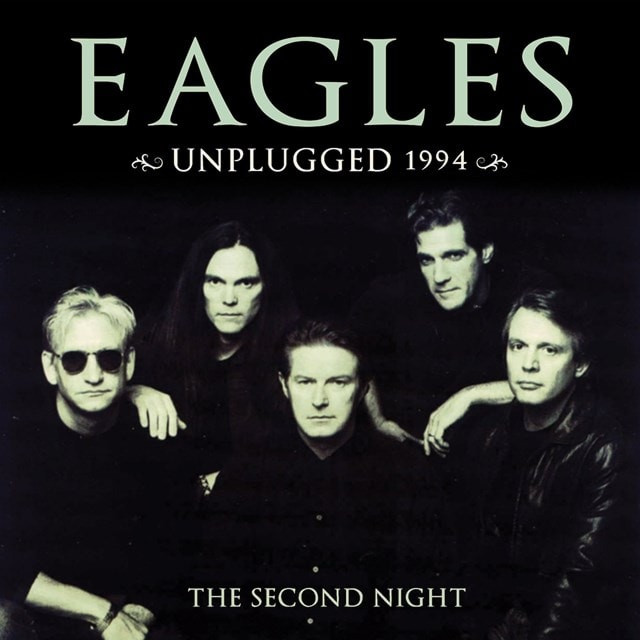 Unplugged 1994: The Second Night - 1