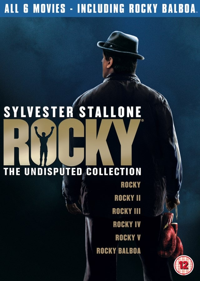 Rocky: The Undisputed Collection - 1