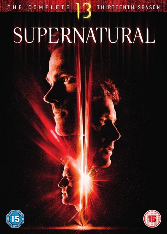 Supernatural: The Complete Thirteenth Season - 1