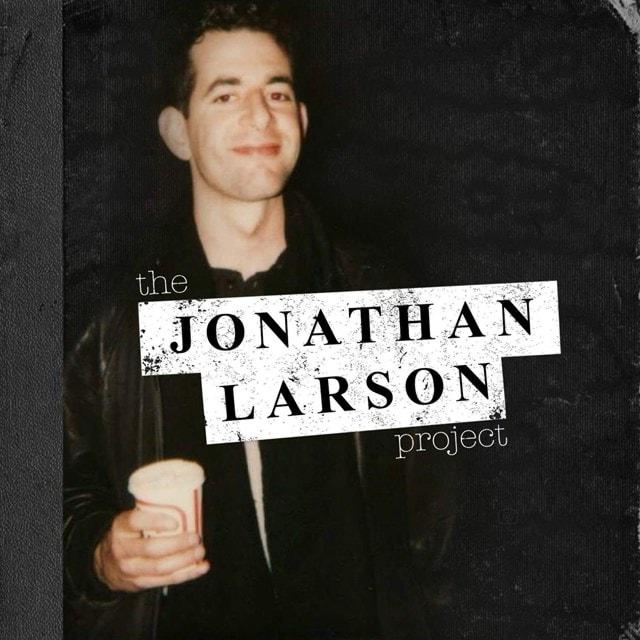 The Jonathan Larson Project - 1