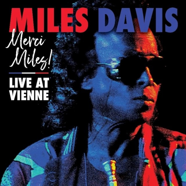 Merci, Miles!: Live at Vienne - 1