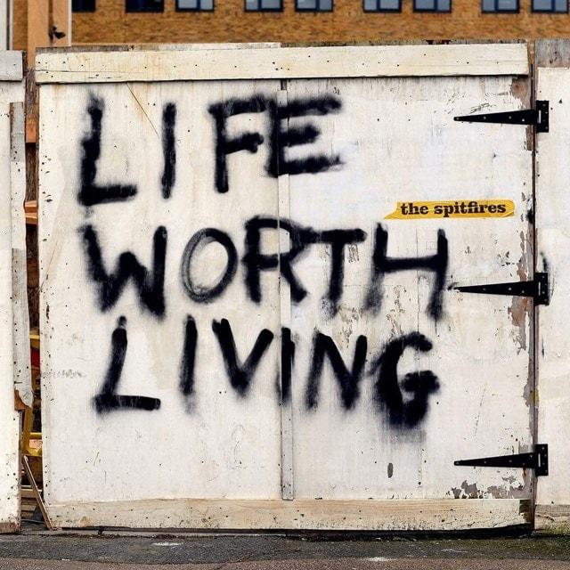 Life Worth Living - 1