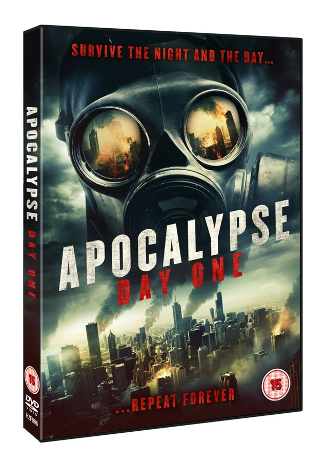 Apocalypse Day One - 2