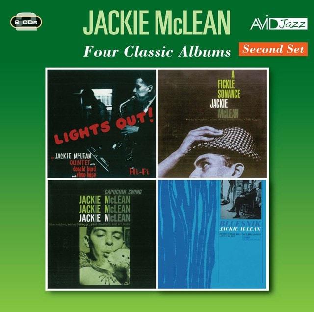 Four Classic Albums: Second Set - 1