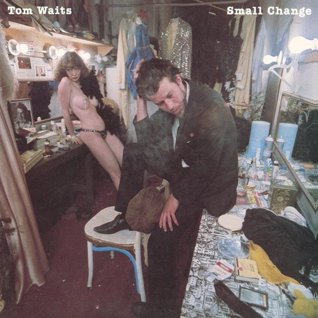 Small Change - 1