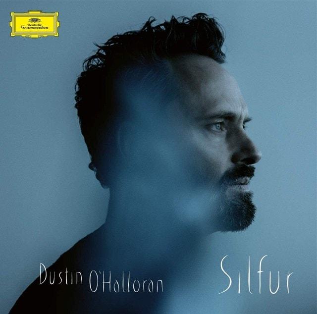 Dustin O'Halloran: Silfur - 1