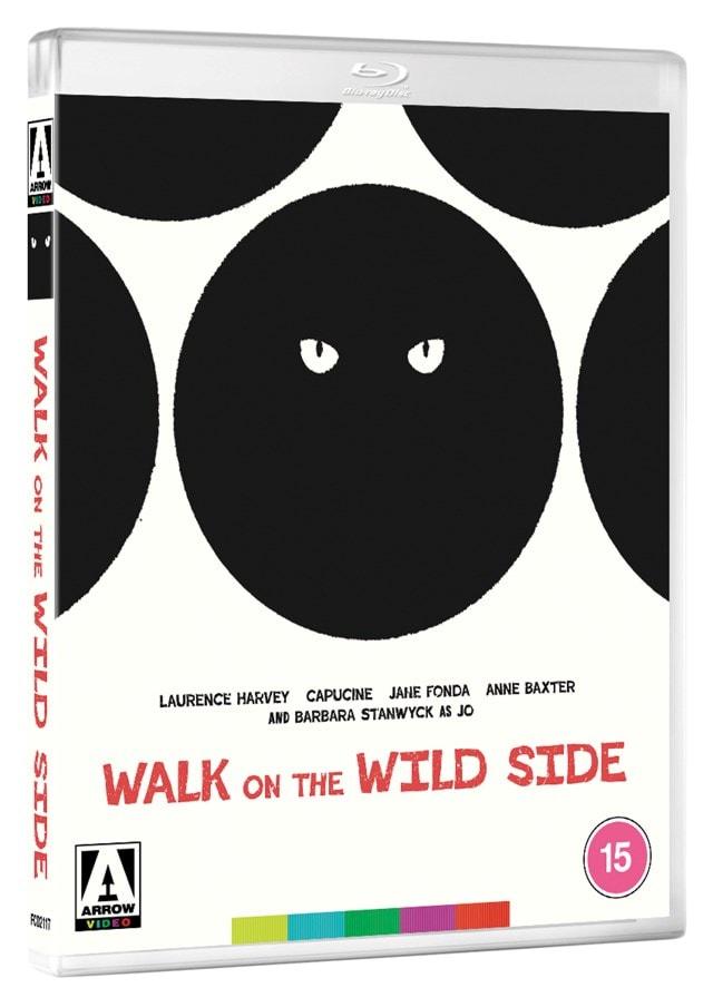 Walk On the Wild Side - 3