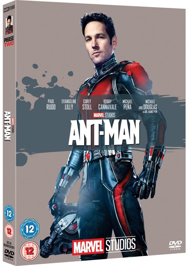 Ant-Man - 2