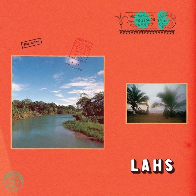 Lahs - 1