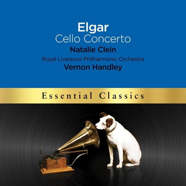 Elgar: Cello Concerto - 1