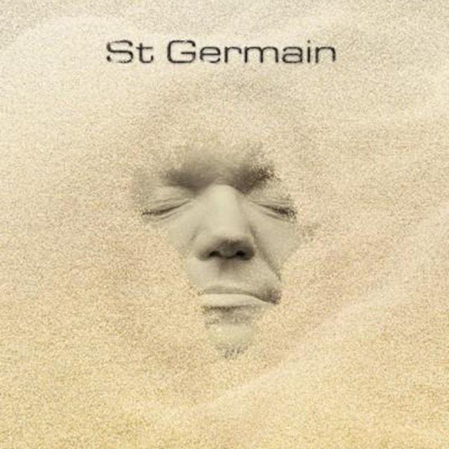 St. Germain - 1