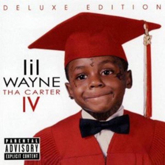 Tha Carter IV - 1