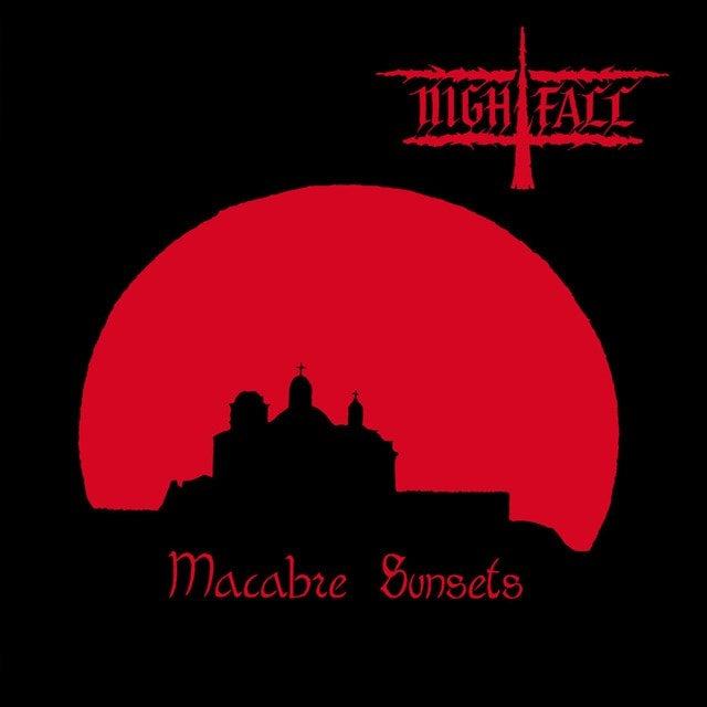 Macabre Sunsets - 1