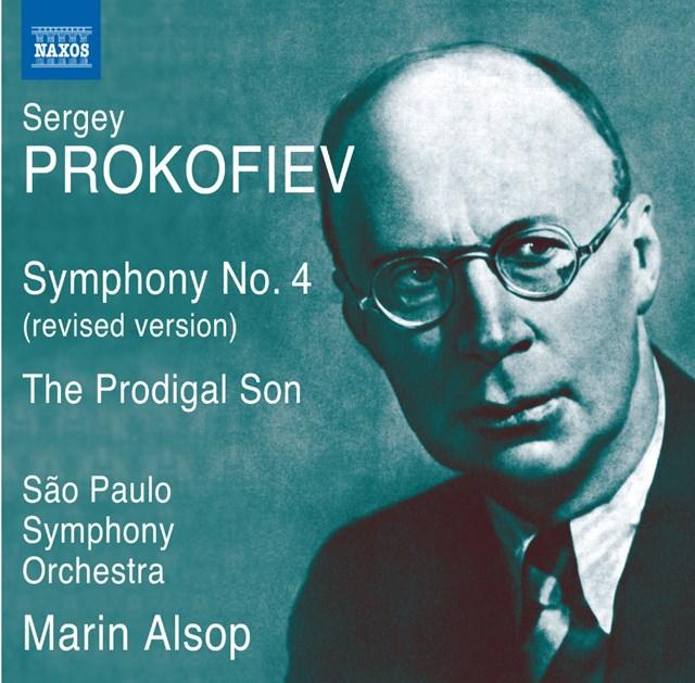 Sergei Prokofiev: Symphony No. 4/The Prodigal Son - 1