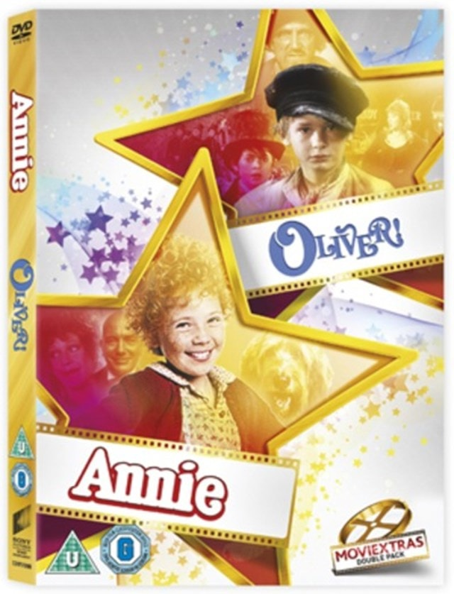 Oliver!/Annie - 1
