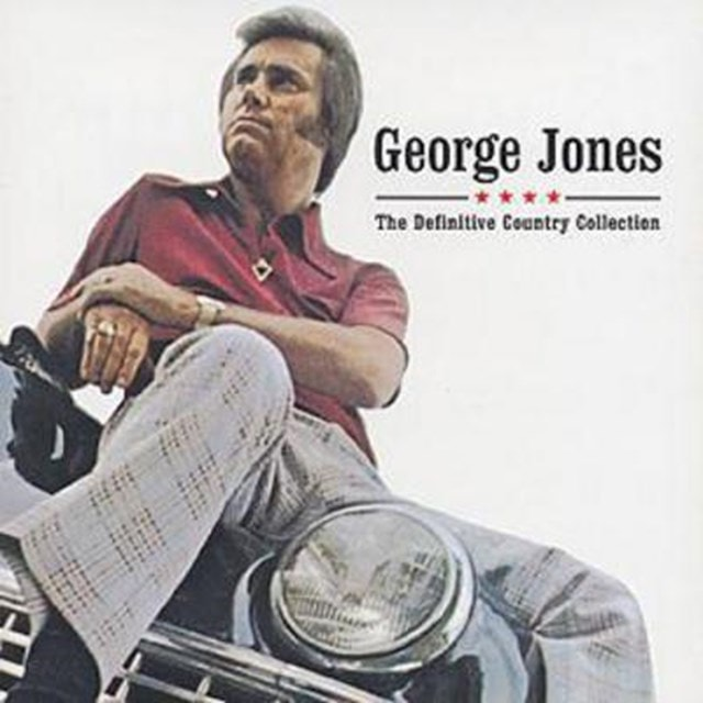 The Definitive Country Collection - 1