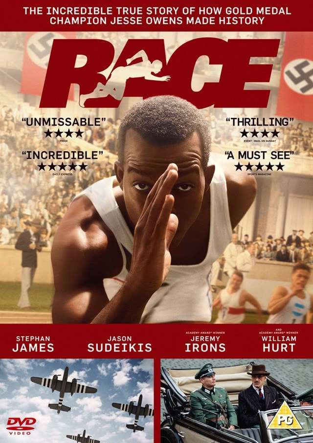 Race - 1