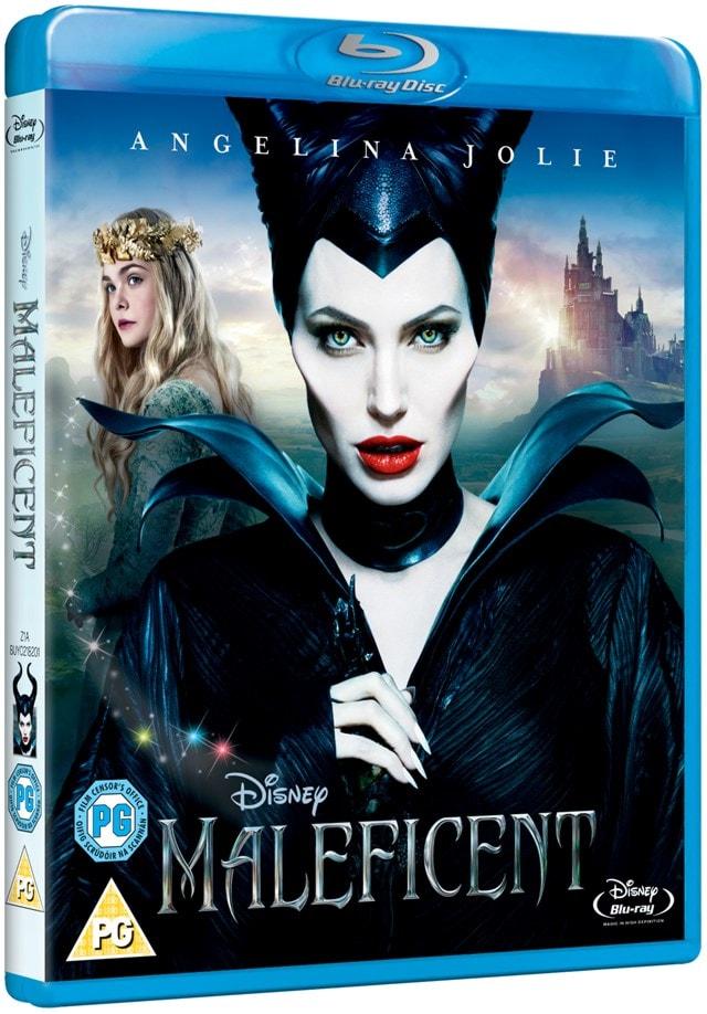 Maleficent - 4