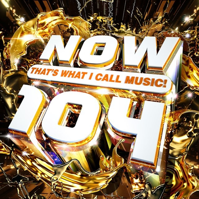 Now That's What I Call Music! 104 - 1