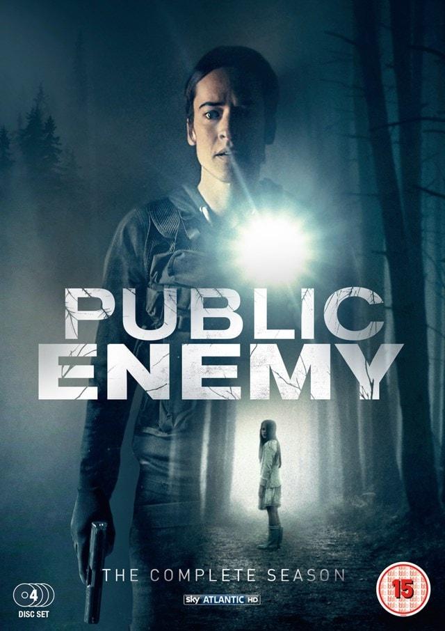 Public Enemy: Season 1 - 1