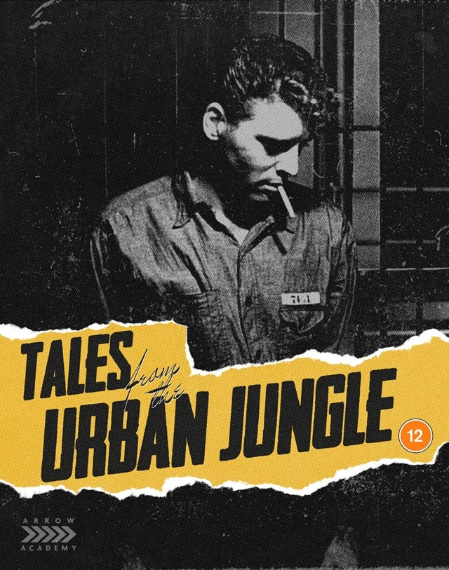 Tales from the Urban Jungle - Brute Force and the Naked City - 3