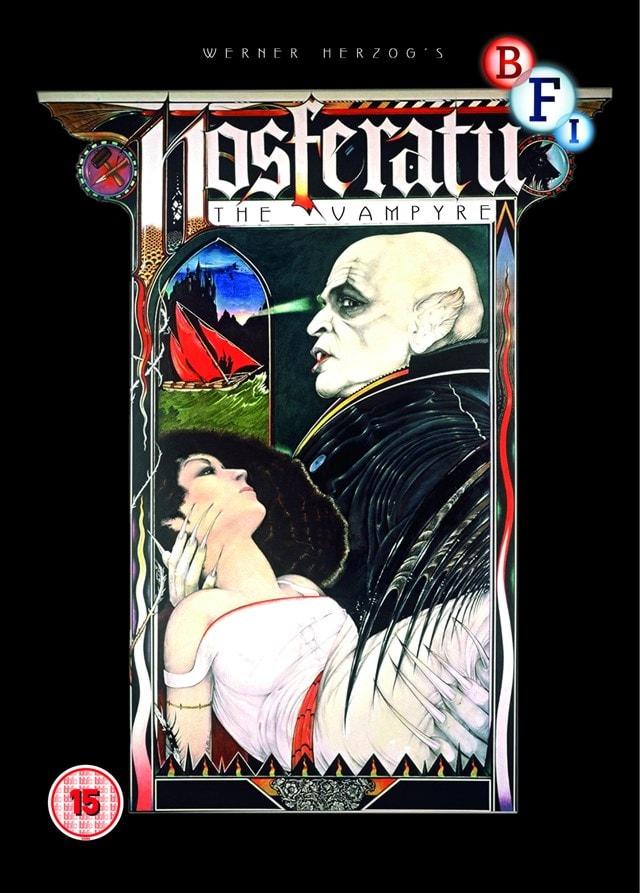 Nosferatu the Vampyre - 1