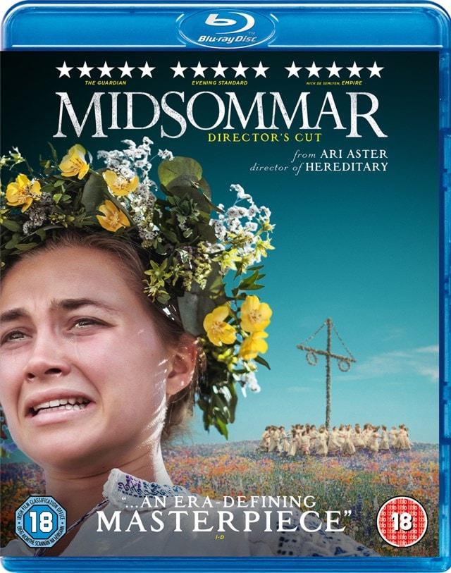 Midsommar: Director's Cut - 1