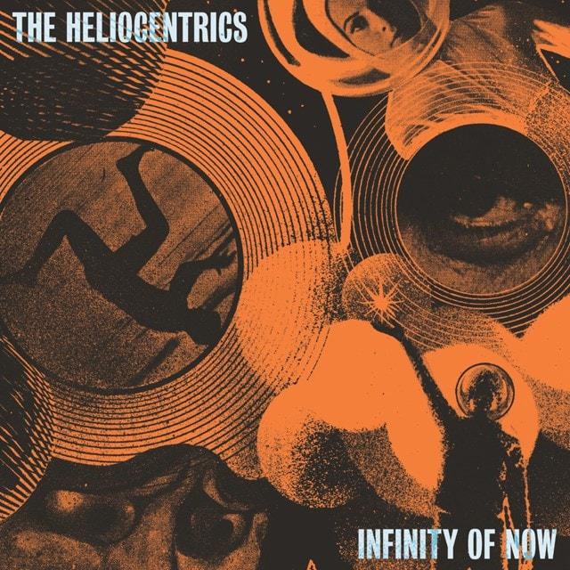 Infinity of Now - 1