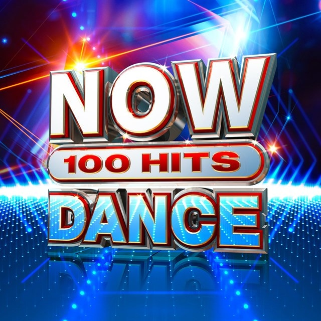 NOW 100 Hits: Dance - 1