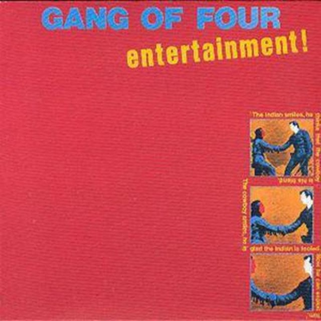 Entertainment! - 1