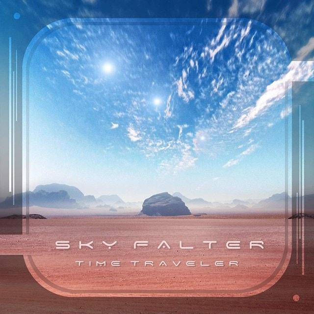Sky Falter - 1