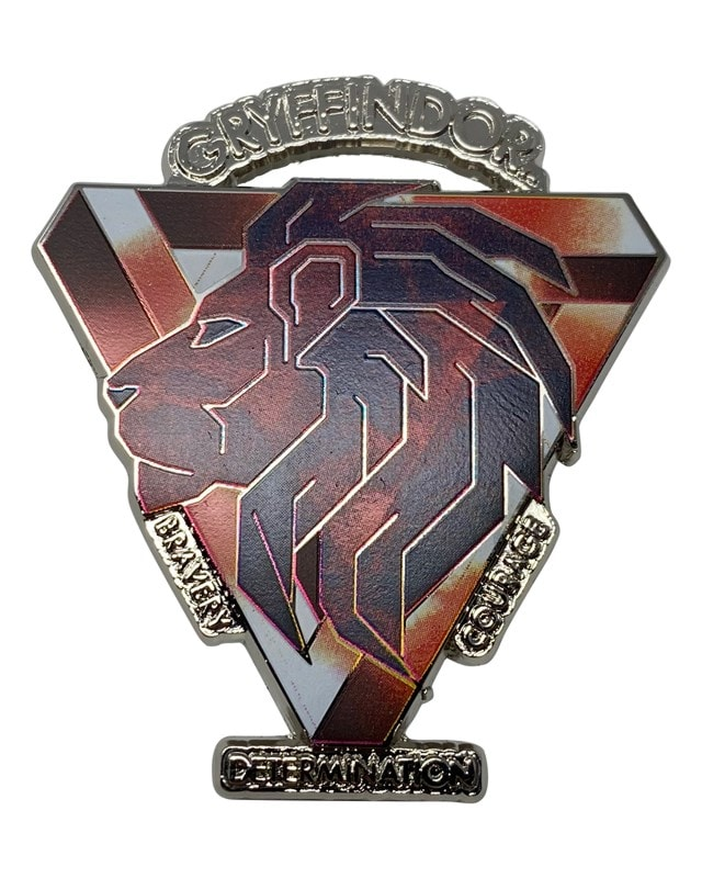 Gryffindor: Harry Potter Limited Edition Pin Badge - 2