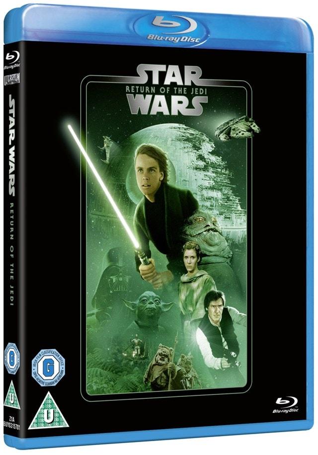 Star Wars: Episode VI - Return of the Jedi - 2